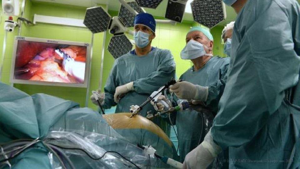 دانشگاه علوم پزشکی سچنوا