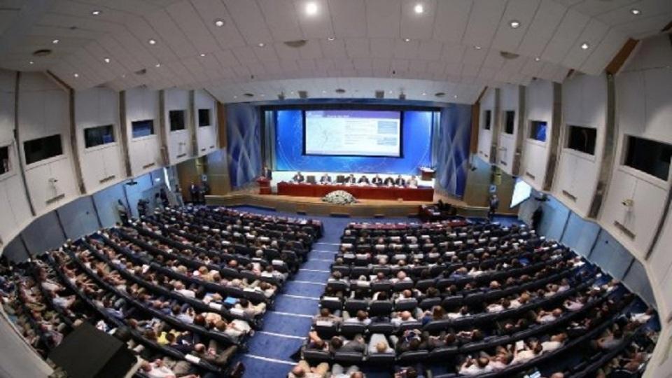 دانشگاه ملی نفت و گاز گوبکین مسکو