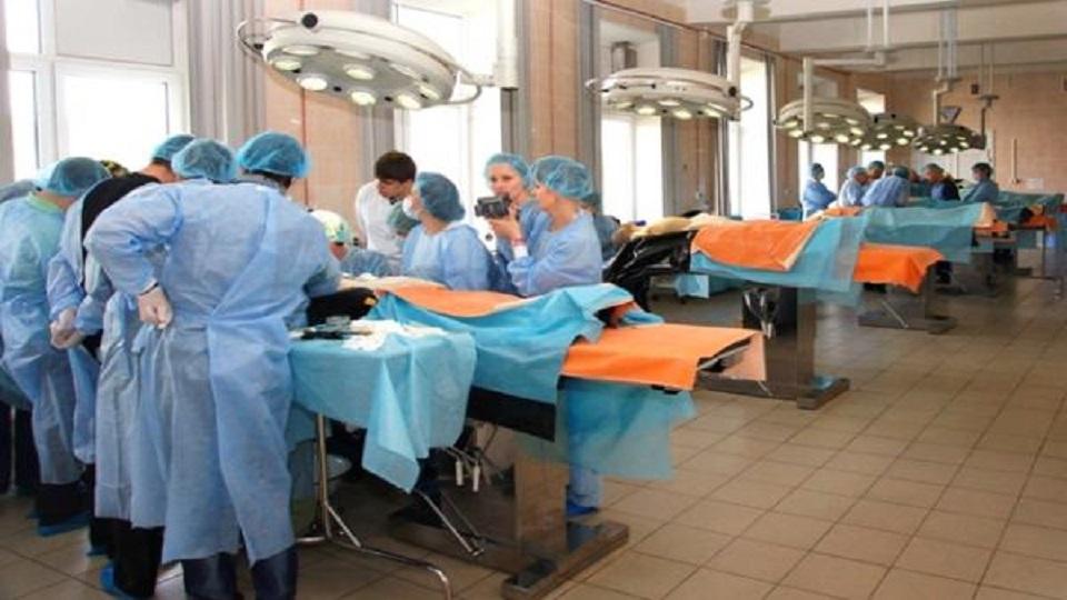 دانشگاه علوم پزشکی پاولوف