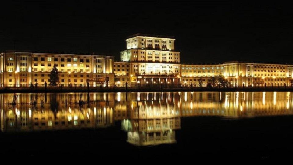 دانشگاه پلی تکنیک بائومان مسکو