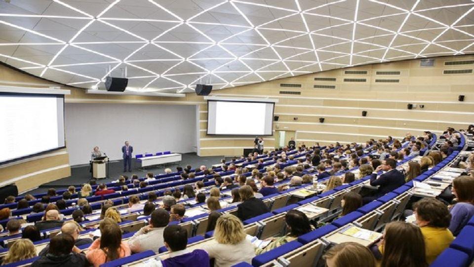دانشگاه ملی سنت پترزبورگ