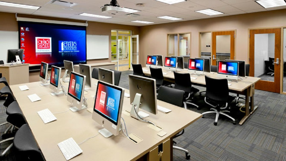 دانشگاه ملی فناوری و اطلاعات ایتمو