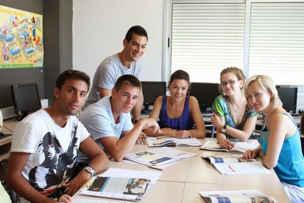 مدرک زبان برای تحصیل در روسیه