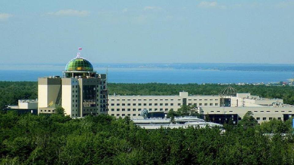 دانشگاه علوم پزشکی و فنی مهندسی
