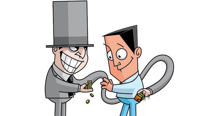 سیستم مالی دانشگاه ها