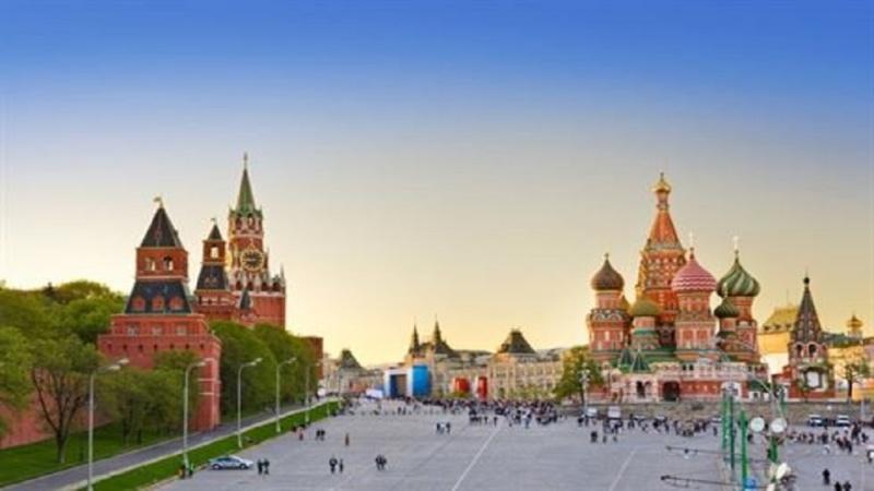 تحصیل در مسکو