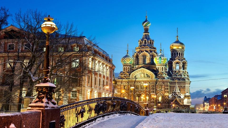 مسکو در کشور روسیه