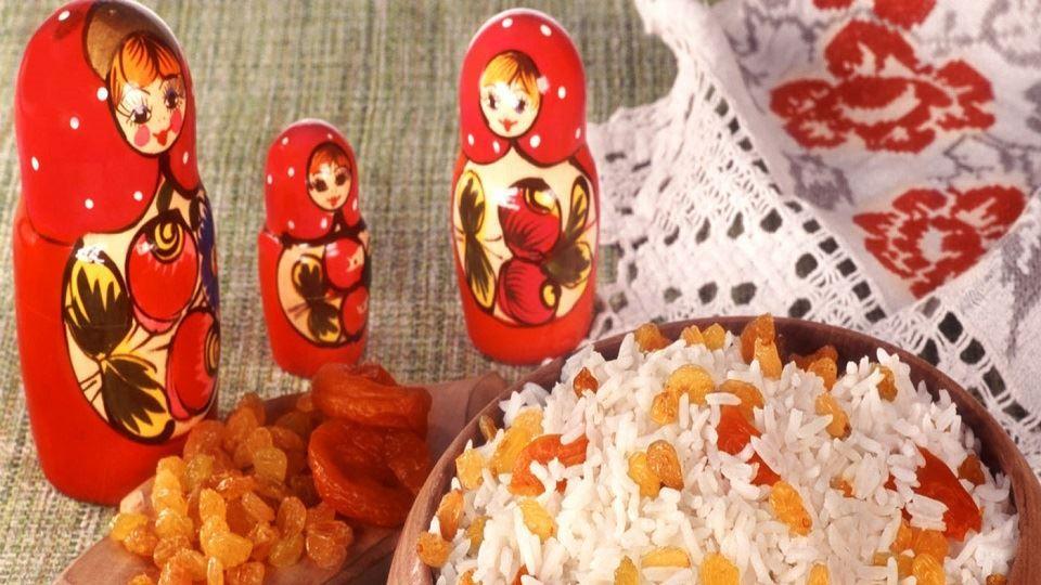 آداب و رسومات مردم روسیه