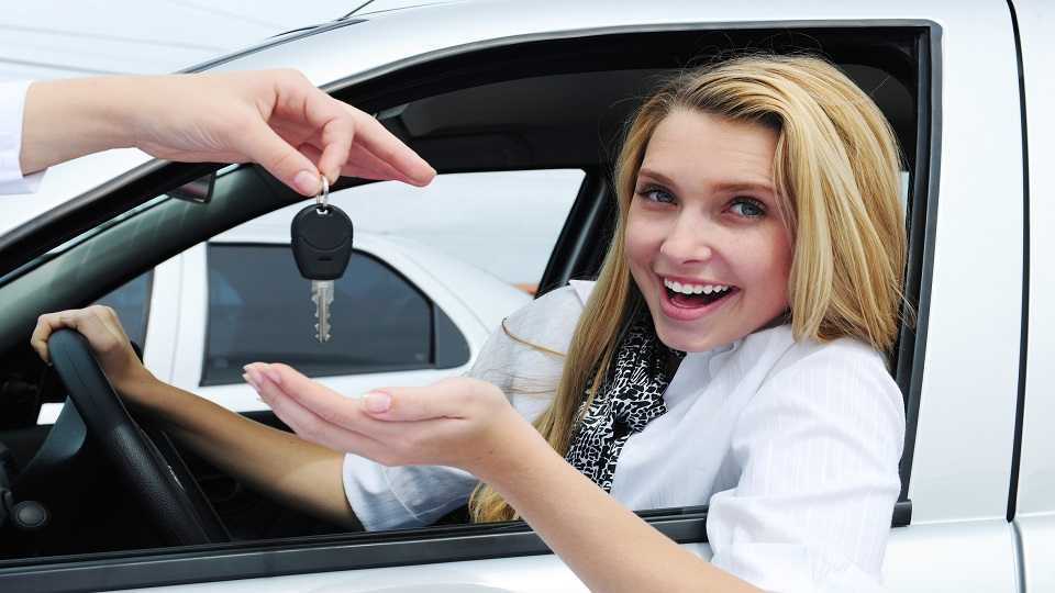 خرید خودروی کارکرده