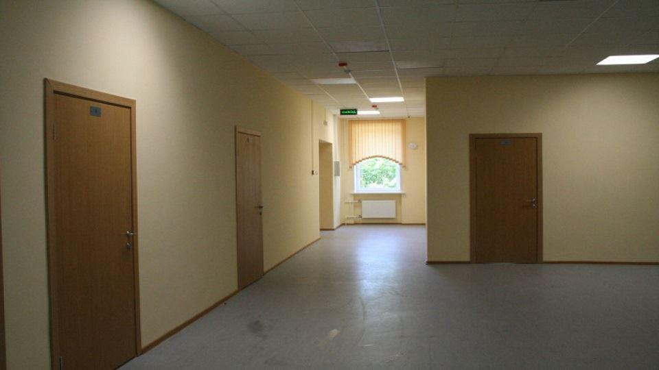 خانه دانشجویی در روسیه