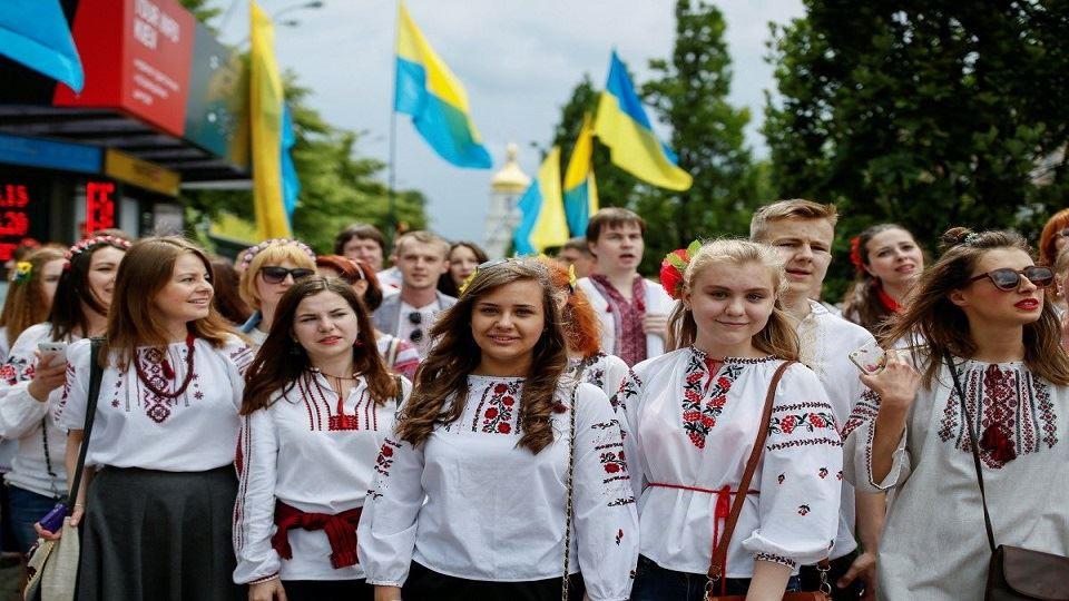 اوکراینی ها-قومیت در روسیه