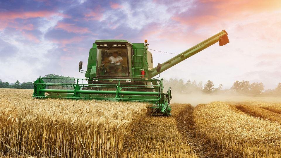 صنعت کشاورزی در روسیه