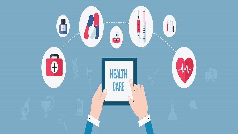مراقبت های پزشکی-صنعت-روسیه