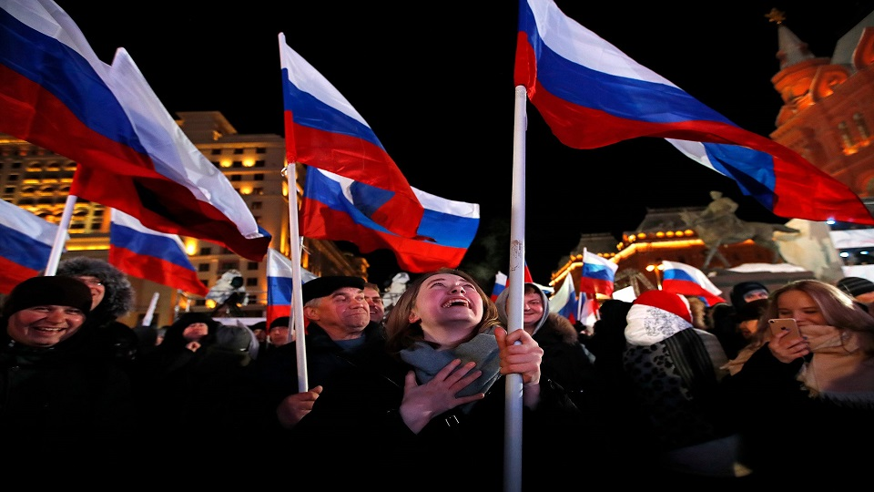 قومیت در روسیه