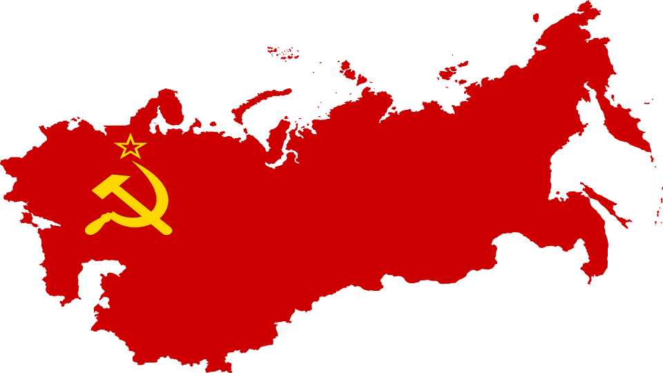 پرچم کشور روسیه