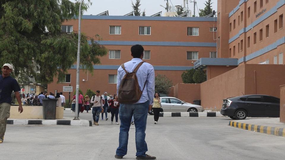 حقوق کار دانشجویی در روسیه
