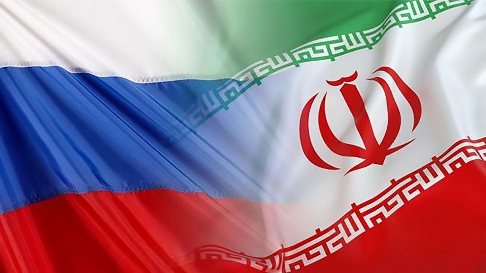 ایرانیان در روسیه