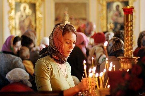 حجاب و پوشش در کشور روسیه