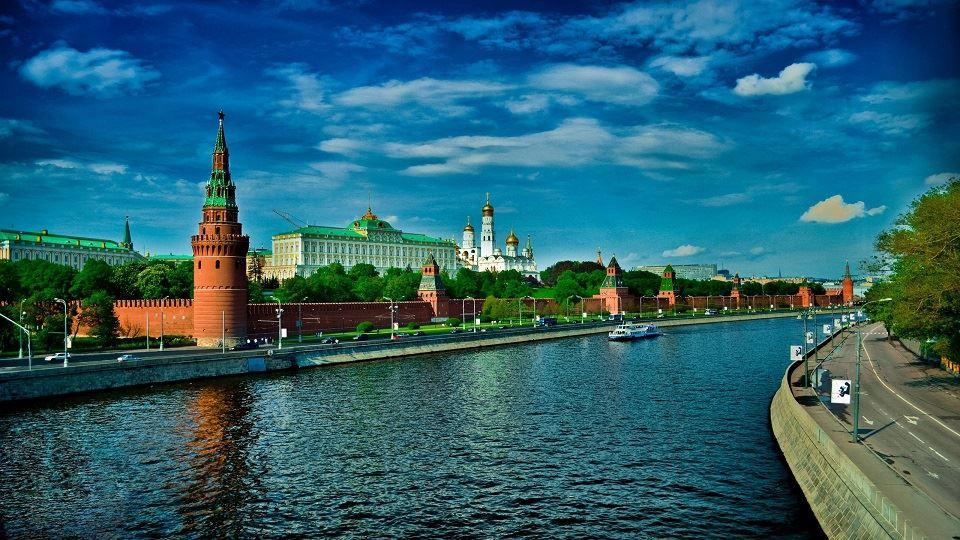 آب و هوا مسکو