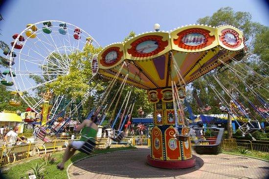 Park Riviera پارک ریویرا