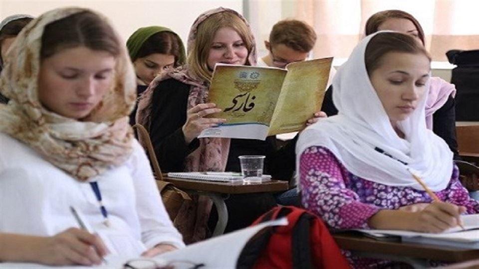 مردم ایران در روسیه