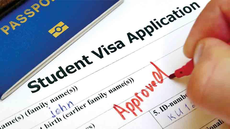 دریافت ویزای تحصیلی تعرکیه