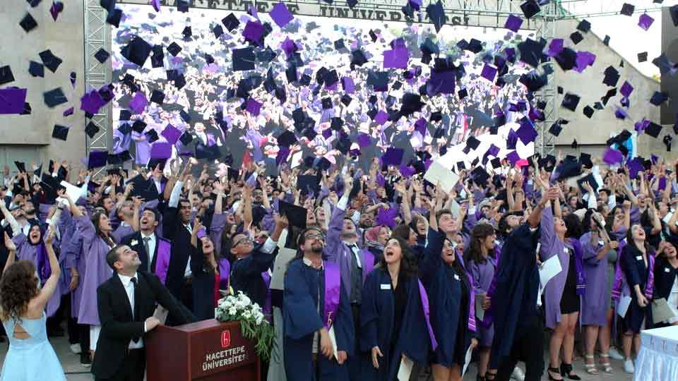 دانشگاه حاجت تپه آنکارا