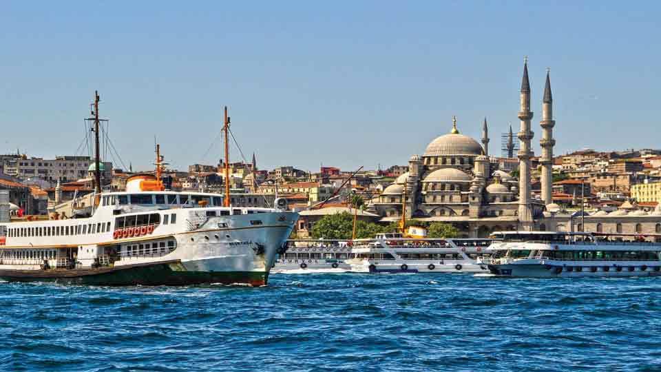 امنیت در استانبول