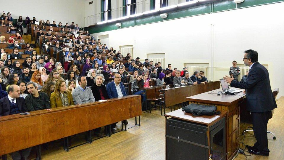 تحصیل در دانشگاه استانبول