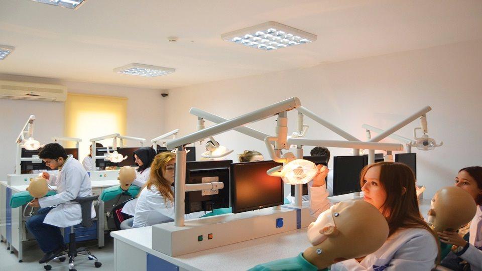 دانشکده پزشکی در دانشگاه استانبول