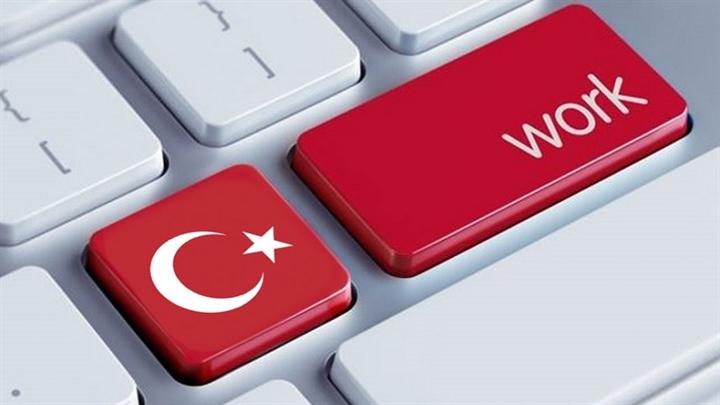 شرایط کار دانشجویی در ترکیه
