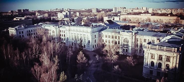 دانشگاه پلی تکنیک سنت پترزبورگ