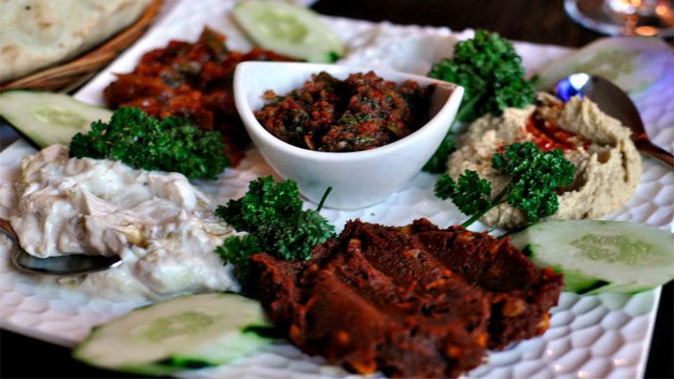 آداب و رسوم مردم ترکیه در غذا خوردن