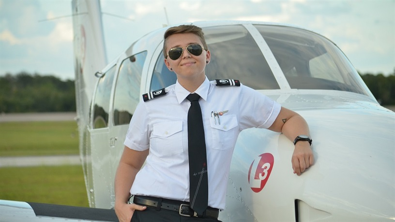 پذیرش دانشگاه هوانوردی ترکیه