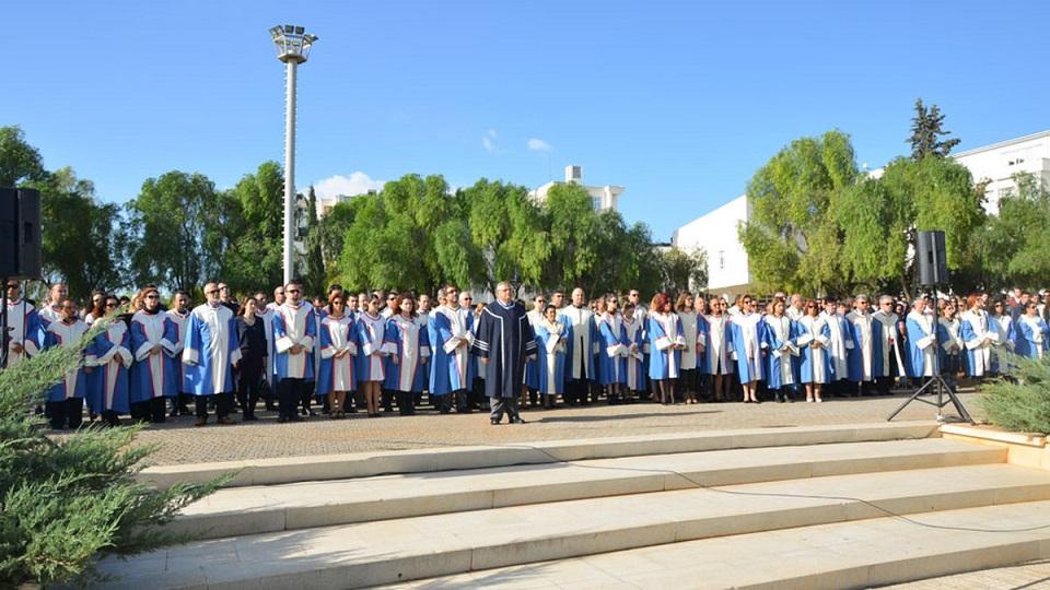 پذیرش در دانشگاه آتاتورک