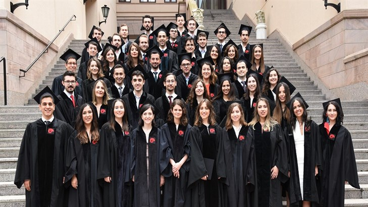 پذیرش دانشجو در دانشگاه کوچ ترکیه