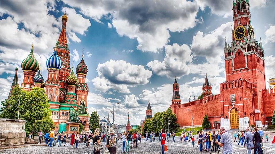 زندگی دانشجویی در روسیه