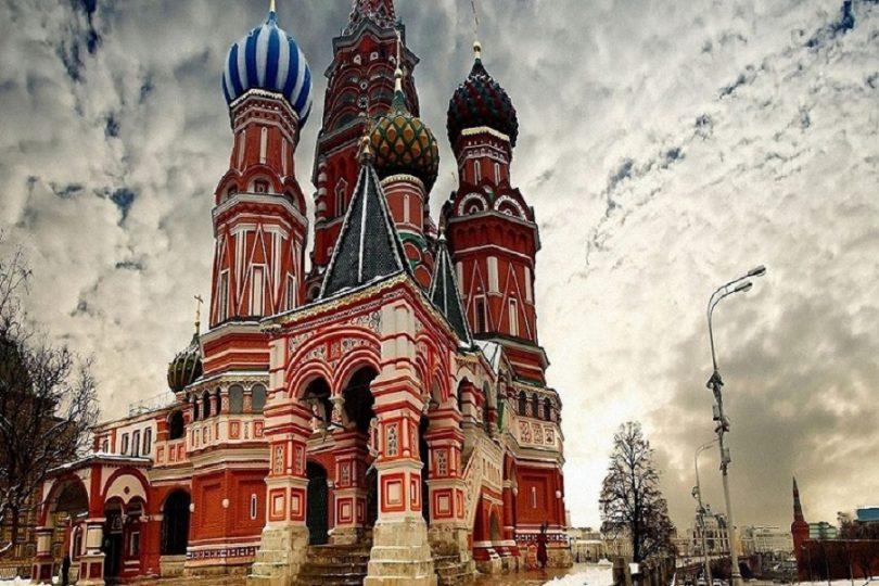 قیمت ویزای توریستی و تجاری روسیه