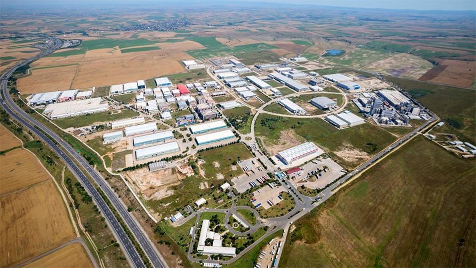 مناطق آزاد تجاری در ترکیه