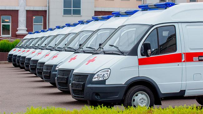 انواع بیمه درمانی روسیه