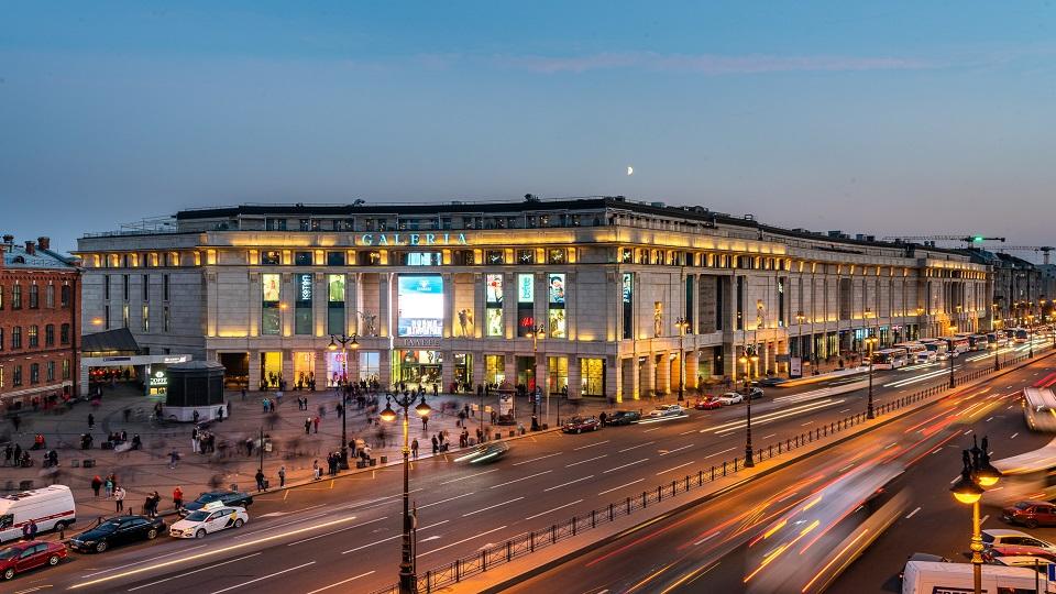 خرید در روسیه