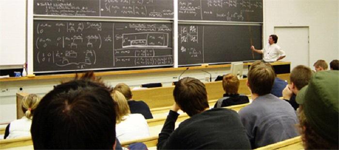 سیستم آموزشی در ترکیه