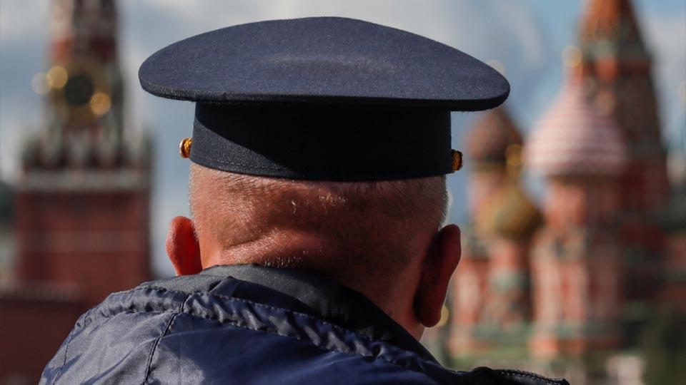 قوانین اقامت در روسیه