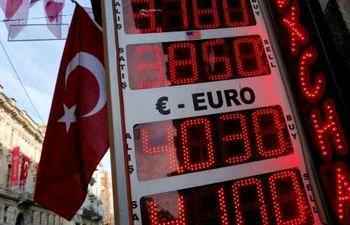 نرخ اصعار در اقتصاد ترکیه