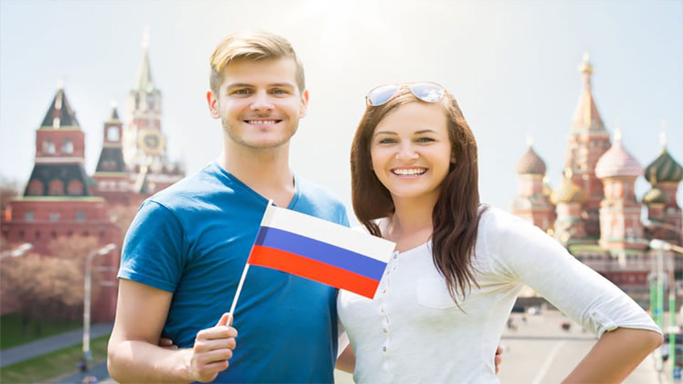 واقعیت روسیه