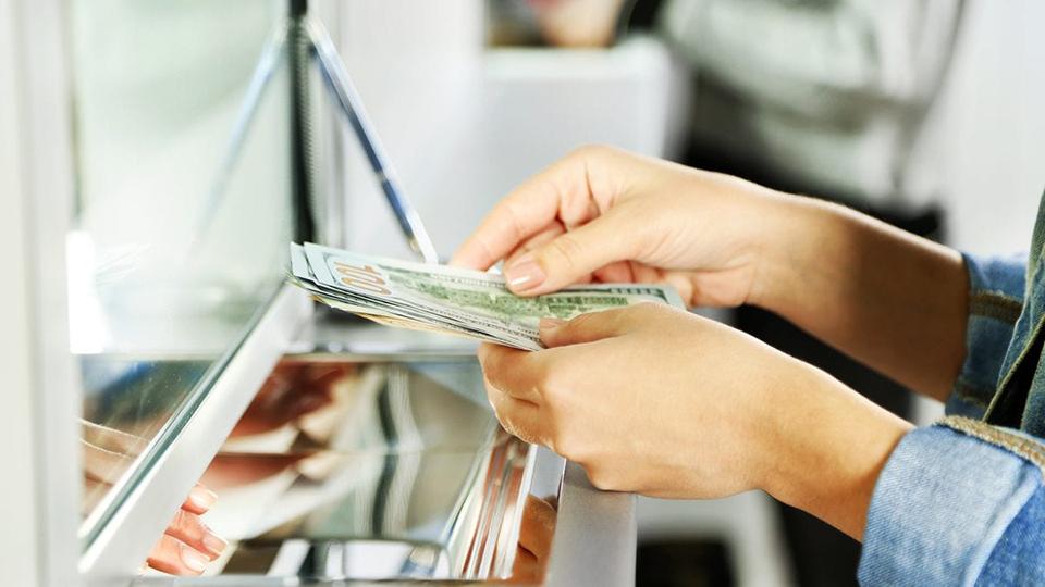 ایجاد حساب بانکی در روسیه