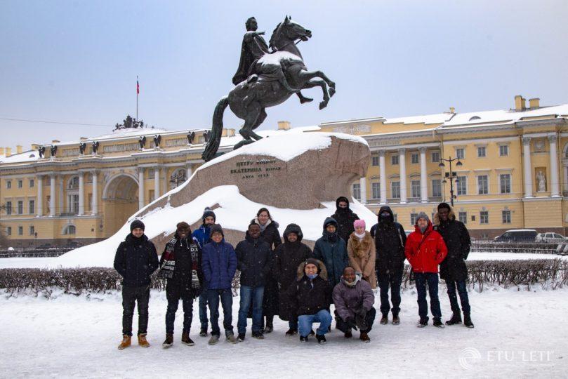 دوره های آموزش زمستانی زبان روسی