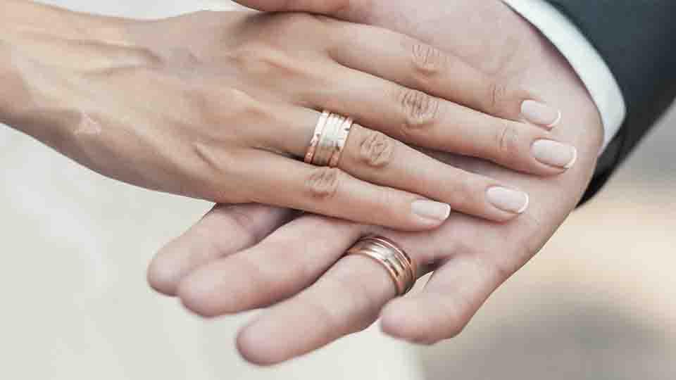 اخذ اقامت ترکیه از طریق ازدواج