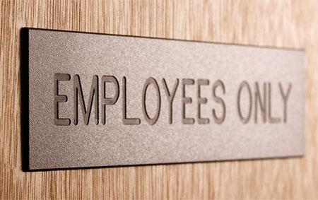 استخدام در روسیه به عنوان کارمند