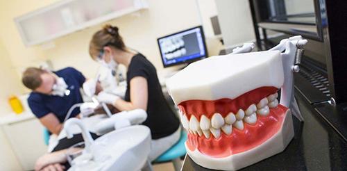 دندانپزشکی در روسیه
